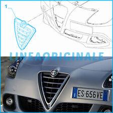 Griglia MY2014 ORIGINALE Alfa Romeo Giulietta silver cromata restyling new ita