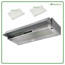 FABER cappa cucina estraibile 60 LG 152 aspirante filtrante incasso KFAB-15260+