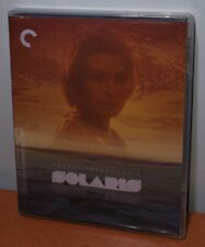 Solaris Blu-ray, Criterion Collection - Like New