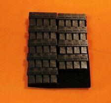 Lot of 9 Siemen Components 10112634-101LF D13491