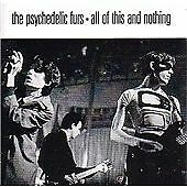 The Psychedelic Furs - All of This and Nothing (2000) {CD Album}