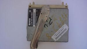 VOLVO 850 93-97 ENGINE CONTROL BRAIN UNIT MODULE ECU MODULE COMPUTER P01271978