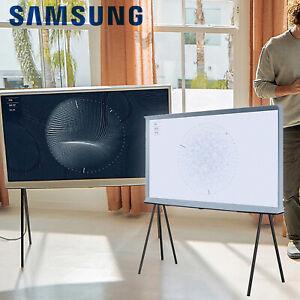 SAMSUNG KQ55LST01 2020 The Serif TV 138 cm 3840 x 2160 4K HDR QLED (220-240V)