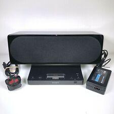 Sony SRS-GU10iP Speaker System iPod / iPhone Dock