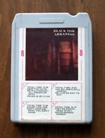 BLACK OAK ARKANSAS, 8 track tape, KEEP THE FAITH, 1972 Atco Records, ATC M 8381