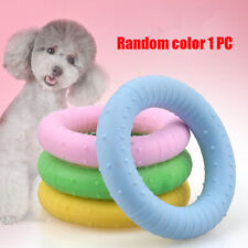 Pet Dog Toy Interactive Chew Squeaky Rubber Cat Puppy Chew Toys Teeth Chew T P3