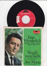 Single 7'' Vinyl-Schallplatten (1960er) aus Deutschland mit Easy Listening