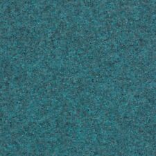 4.25 yds Maharam Upholstery Fabric Divina MD Wool Blue 466150–843 EB