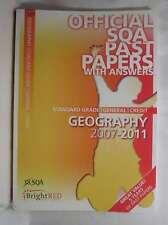 Geography General/Credit 2011 SQA Past Papers (Standard Grade), Scottish Qualifi