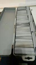 MAGIC THE GATHERING GRAN LOTE DE CARTAS ENORMEEEE - + DE 1.200 CARTAS