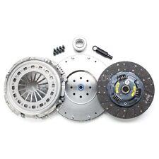 South Bend Clutch Single Disc Stage 2 - Includes Flywheel - 13125-OK-HD