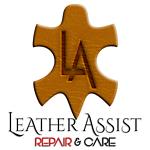 Leather Assist - Repair & Care