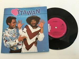 "Ottawan - Hands Up (Give Me Your Heart) - 7"" Vinyl Single"