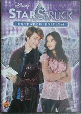 Disney: StarStruck - Extended Edition (DVD 2010 Musical) Brand New Sealed