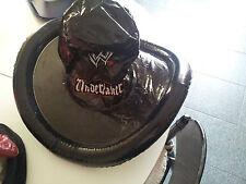 Wrestling WWE Cappello gonfiabile nero Undertaker - Giochi Preziosi 2005