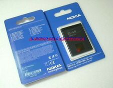 BATTERIA ORIGINALE NOKIA IN BLISTER BL-4D E5-00, E7-00, N8, N97 Mini