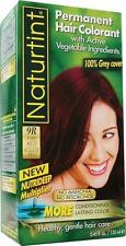 Naturtint Hair Color, 9R, Fire Red