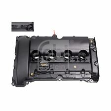 Valve Cover With Vent Valve And Gasket : Febi Bilstein - 102602 - Single
