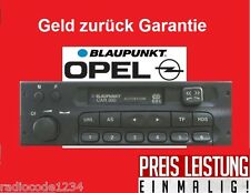 Radio Code Opel Car 300 CD300 Car 2003 schnelle Hilfe / Mo - So