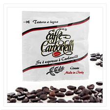 600 CIALDE ESE MONODOSE CAFFE CARBONELLI AROMA UNICO
