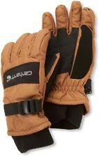 Carhartt Men's Junior w.p. Waterproof Insulated Work Glove