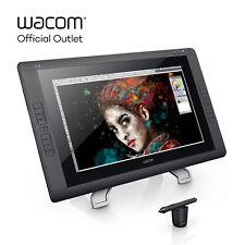 "Wacom Cintiq 22HD 21.5"" Creative Pen and Touch Graphics Drawing Monitor 1080p..."