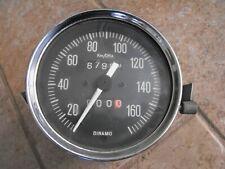 New ListingFiat Abarth 600 850 1000 Tc speedometer