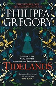 Tidelands: THE RICHARD & JUDY BESTSELLER (Fairmile 1) by Gregory, Philippa Book