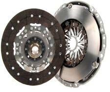 Clutch Kit 2 Pc For Opel Vectra C Zafira B 1.9 20 Spline M32 Gearbox 04 2004->