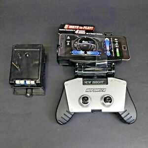 New Bright 2021 Bronco 2.4ghz Transmitter and Receiver RC App Driver