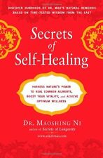 Secrets of Self-Healing: Harness Natures Power to