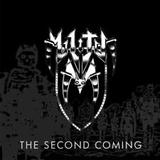 MILITIA - The Second Coming (NEW*LIM.500*US TEXAS METAL*INCL. THE SYBLING TRACKS