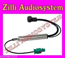 Phonocar 8/540 Adattatore segnale antenna Amplificato FORD CMAX dal 2011 Nuovo