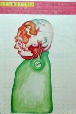 affiche Polonaise originale 1966 créatures Agnès Varda C Deneuve Piccoli