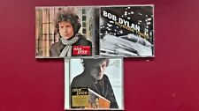 3 Bob Dylan Cd's-Modern Times/Blonde on Blonde / Greatest Hits