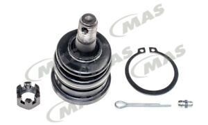 Suspension Ball Joint Front Lower MAS B9083