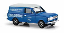 Corgi Bedford Diecast Vans