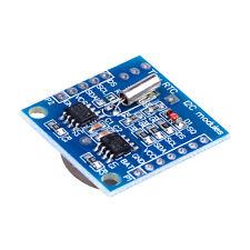 MODULO RELOJ TIEMPO REAL DS1307 RTC REAL TIME CLOCK MODULE ARDUINO I2C 24C32