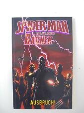 Spider-Man und die neuen Rächer Ausbruch Nr.1 Softcover Paperback Z.1-2