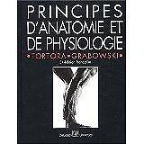 Relié - Principes d'anatomie et de physiologie - 2001 - Beau livre