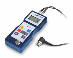 Ultraschall-Materialdickenmessgerät - extern - , d= 0,1 mm - 200 mm (5 MHz) TB 2