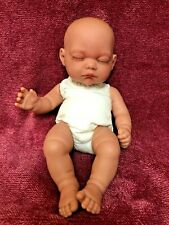 Baby Doll Arias Asleep 26cm Soft Body R29 F0061