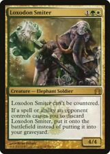 MTG 1x LOXODON SMITER - Return to Ravnica *Rare can't be countered 4/4 NM*