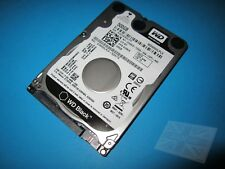 """Western Digital Black WD5000LPLX-75ZNTT0 500GB 2.5"""" SATA Hard Drive"""