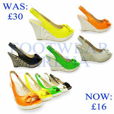 Unbranded Women's Casual Platforms, Wedges Shoes