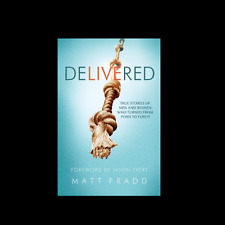 DELIVERED from Porn to Purity a Christian paperback Joshua Harris FREE SHIPPING