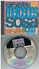 Mercedes Sosa – Gracias A La Vida  CD 1995