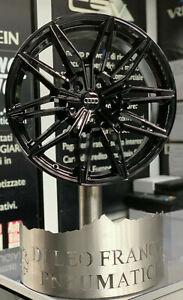 KIT CERCHI IN LEGA AUDI A4 / A5 / A6 / Q3 /   5X112 8X18 ET 30 GMP SPECTER