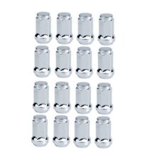 Tusk ATV Tapered Lug Nut 16 Pack 10mm x 1.25mm Thread Pitch 14mm Head Nuts
