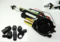Power Antenna Aerial AM FM Radio Mast kit for Porsche 911 930 912 924 928 GT 944